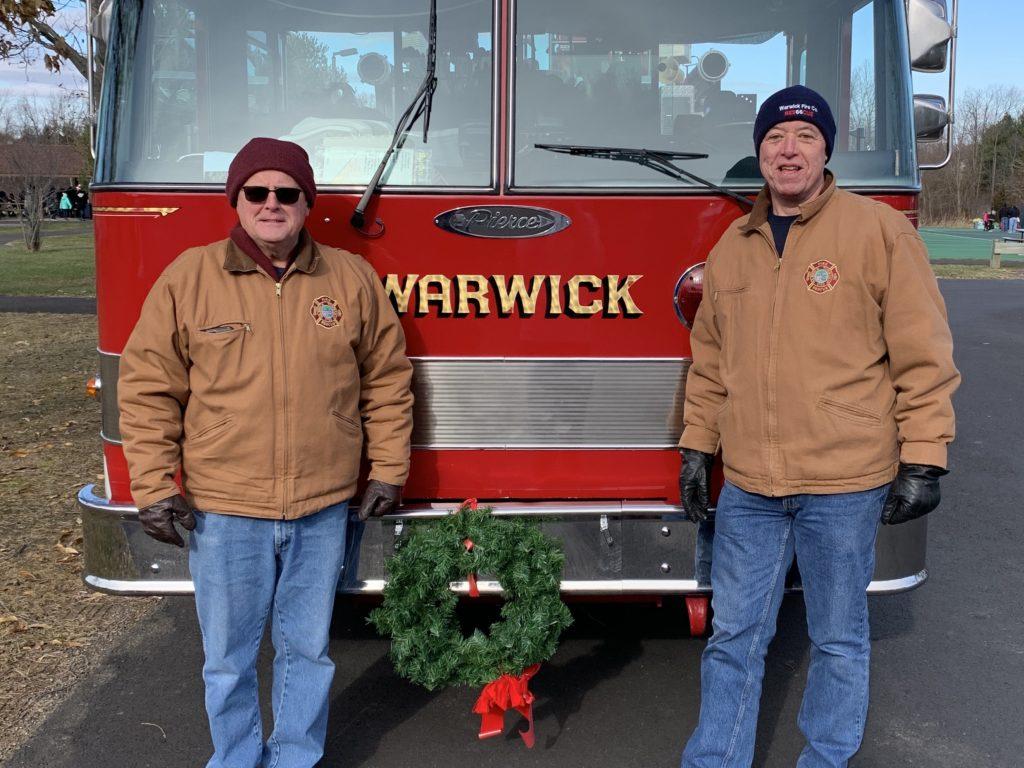 Warwick Fire Company